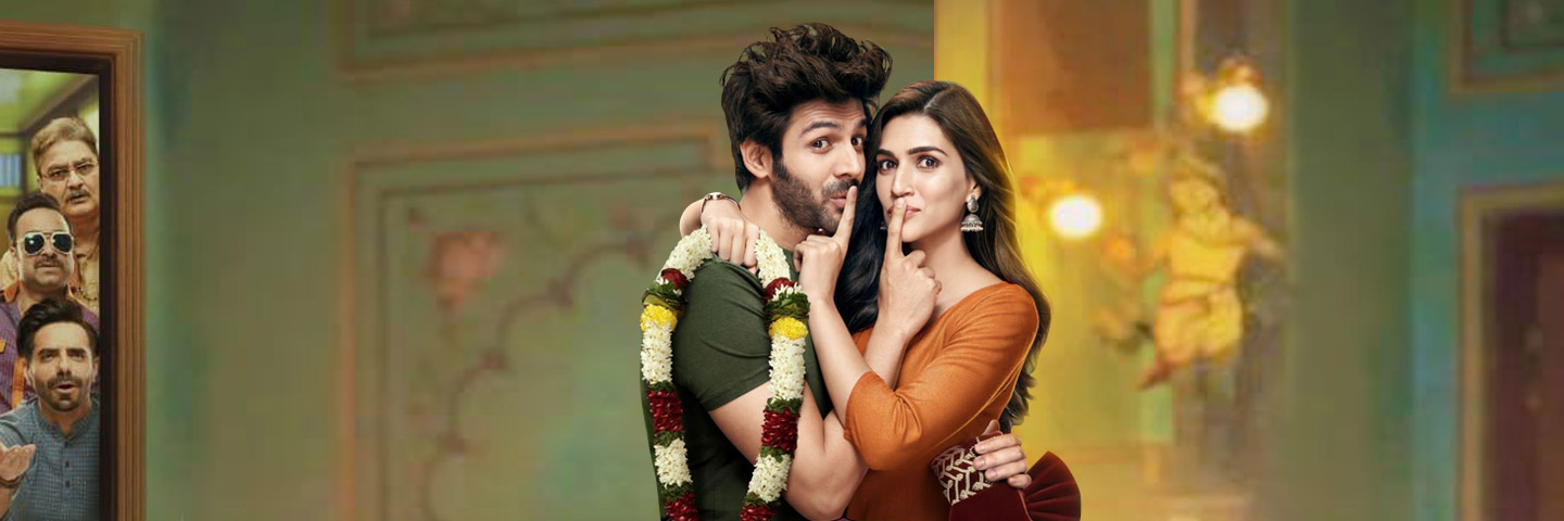 Luka Chuppi Movie: Review, Songs, Images, Trailer, Videos Photos
