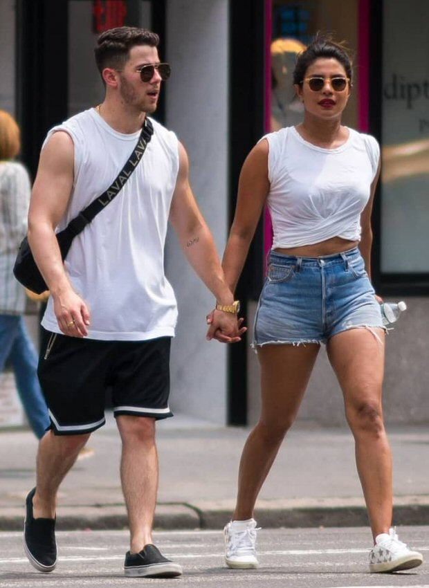 Priyanka Chopra FINALLY opens up about DATING Nick Jonas; reveals they are getting to know each other