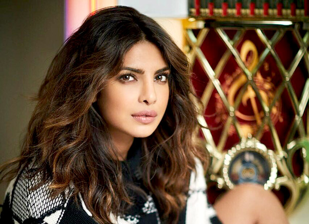 Priyanka Chopra gets a notice from BMC for illegal construction