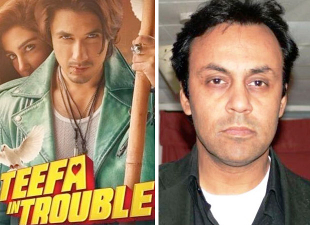 Here's the REAL REASON why Aditya Chopra agreed to distribute Pakistani star ALI ZAFAR's Teefa In Trouble and it is MONEY!