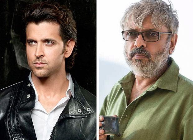 REVEALED: Hrithik Roshan turns down Sanjay Leela Bhansali's Pulimurugan remake