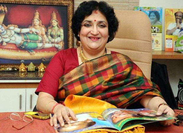 Rajnikanth's wife Latha embroiled in CHEATING case, charges pressed against her for fraud