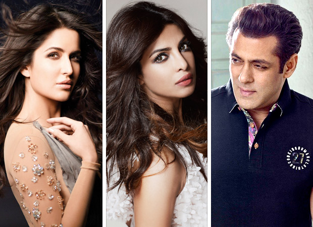 SCOOP Katrina Kaif to join Salman Khan and Priyanka Chopra in BHARAT