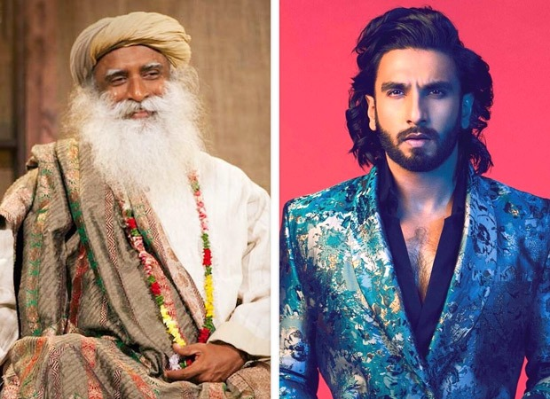 Sadhguru and Ranveer Singh will try to 'Sense the Future' at IIM Bangalore