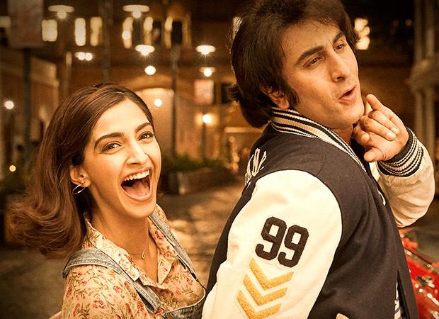 Box Office: Sanju Day 28 in overseas