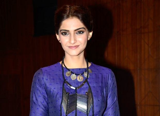 Sonam Kapoor Ahuja to endorse VEGA