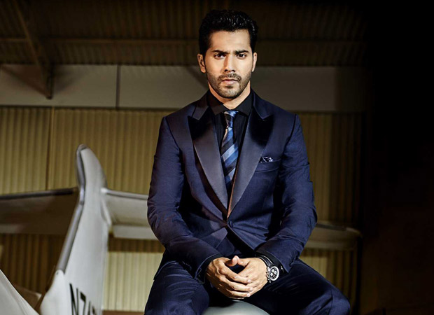 Varun Dhawan to feature in film produced by Zee to be directed by Sukumar?