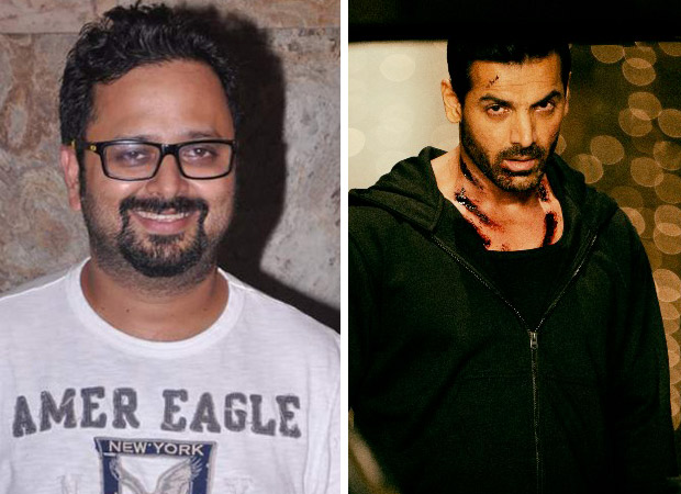 """""""Satyameva Jayate is not for the squeamish, we're happy with the A certificate,"""" says producer Nikkhil Advani"""