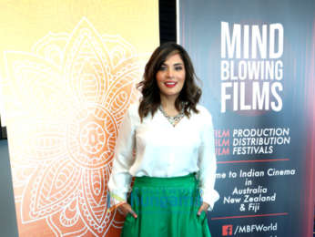 Actors, filmmakers and distributors grace the 'Indian Film Festival of Melbourne 2018'