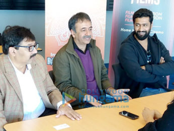 Actors, filmmakers and distributors grace 'Indian Film Festival of Melbourne 2018'