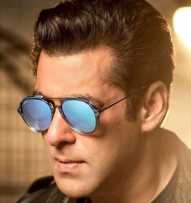 After Race 3, Salman Khan takes firm hold of Bharat