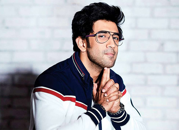 Amit Sadh on playing a character modelled on his dad in Gold