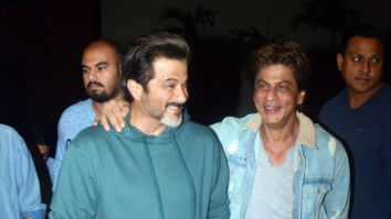 Anil Kapoor hosts a private screening of Fanney Khan