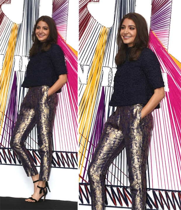 Weekly Best and Worst Dressed Celebrities: Anushka Sharma, Varun Dhawan, Shraddha Kapoor, Yami Gautam, Sonakshi Sinha, Diana Penty dazzle, Pooja Hedge pales in comparison!