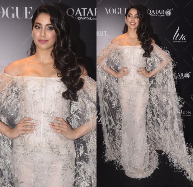 Best Dressed - Janhvi Kapoor