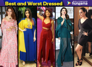 Best and Worst Dressed Celebrities
