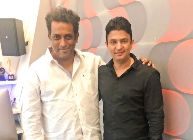 Bhushan Kumar and Anurag Basu join hands for a relationship drama
