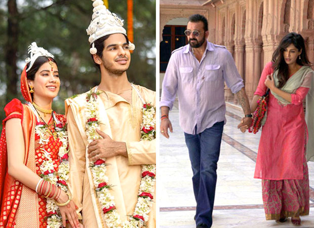Box Office: Dhadak stands at Rs. 69 crore* in two weeks, Saheb Biwi aur Gangster 3 is a mere Rs. 7.50 crore*