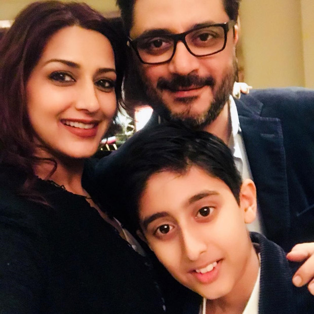 Goldie Behl reveals Sonali Bendre is stable and following her treatment amid cancer battle