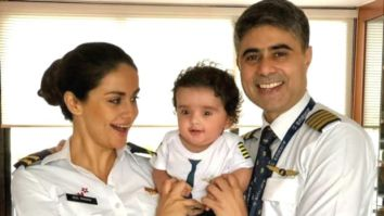 Gul Panag reveals why she kept her baby a SECRET