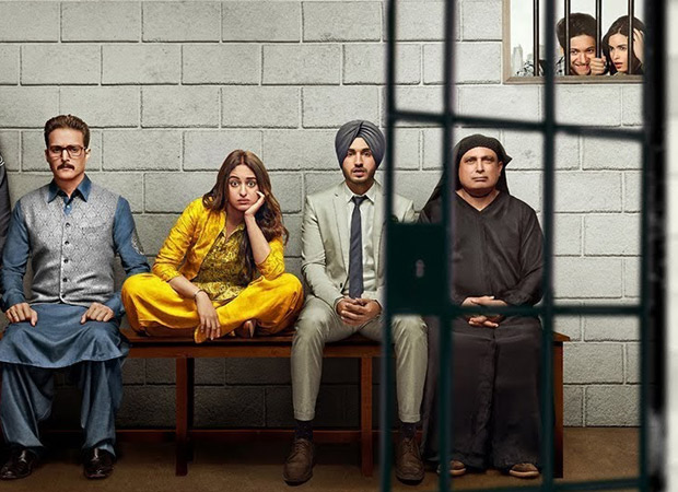Happy Phirr Bhag Jayegi collects Rs. 4.2 cr. in overseas