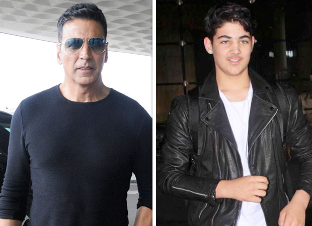 Here's why Akshay Kumar is taking off to London with son ...