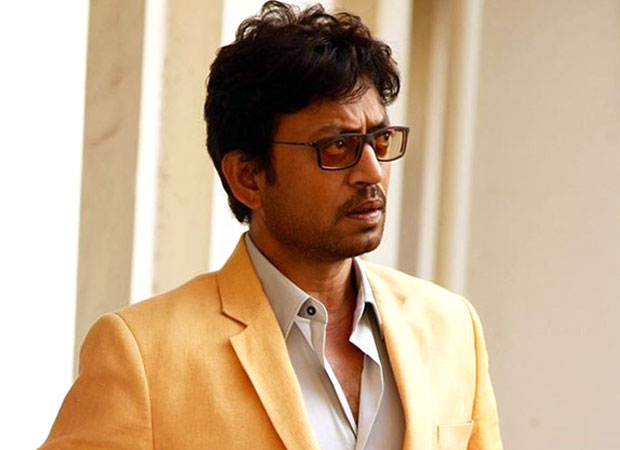 """I have had the fourth cycle of chemo"" - Irrfan Khan gives an update on his health after being in treatment for Neuroendrocrine Tumour"