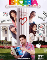 First Look Of Ishqeria