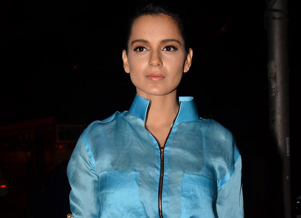 Kangana Ranaut clarifies stand on cow slaughter after she receives flak on social media over her discussion with spiritual leader Sadguru