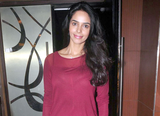 Mallika Sherawat supports a massive plant based nutritional tour in medical schools across India