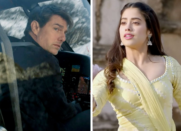 Box Office: Mission: Impossible - Fallout stands at Rs. 67.95 crore, Dhadak collects Rs. 71.67 crore