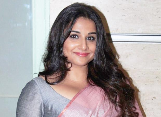 NTR Biopic Vidya Balan shoots at NTR's house in Hyderabad