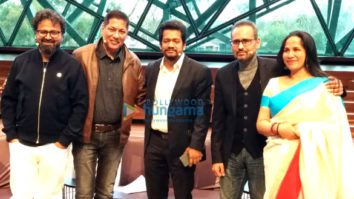 Nikkhil Advani, Avtar Panesar, Shibashish Sarkar and others discuss the changing landscape and future of cinema at the Melbourne Indian Film Festival