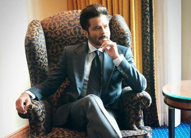 """""""Nobody will want to see my biopic. It will be boring"""" - says Anil Kapoor"""
