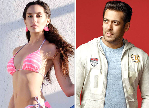 Nora Fatehi learns Spanish for Salman Khan starrer Bharat