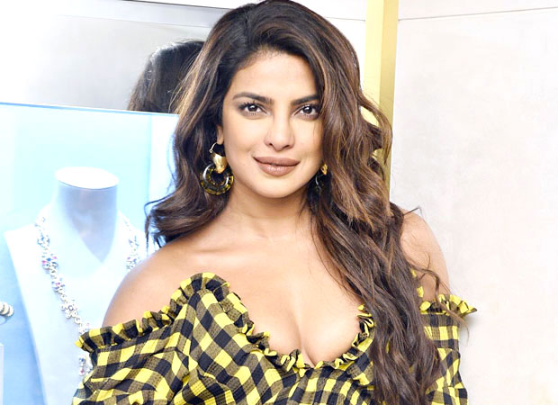 Priyanka Chopra: What exactly is she up to?
