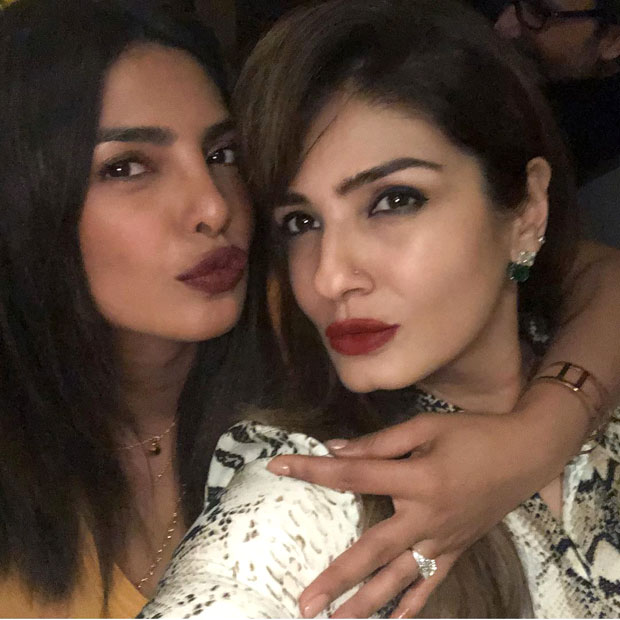 Priyanka Chopra gives us a glimpse of her massive engagement ring from Nick Jonas
