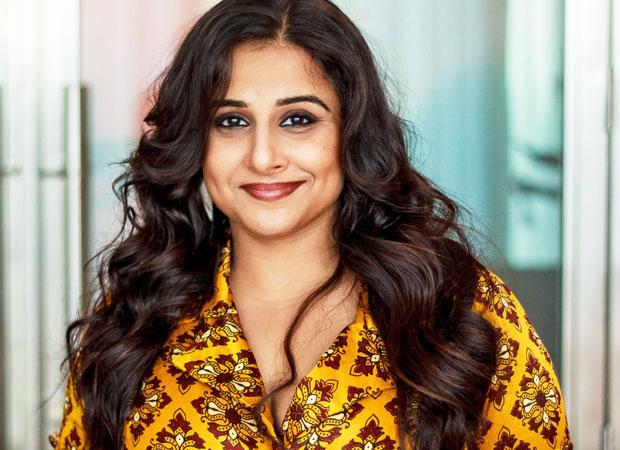 REVEALED: Vidya Balan starrer Indira Gandhi biopic to now be a web-series