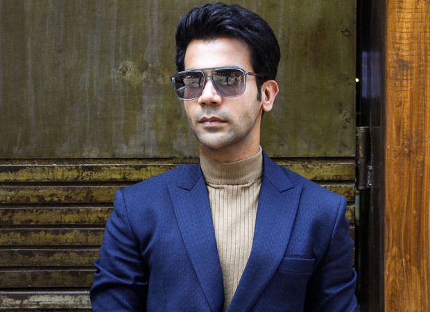 Rajkummar Rao takes time out for the Indian police force and this is his special gesture for them!