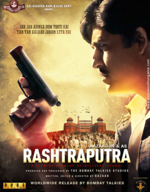 First Look Of Rashtraputra