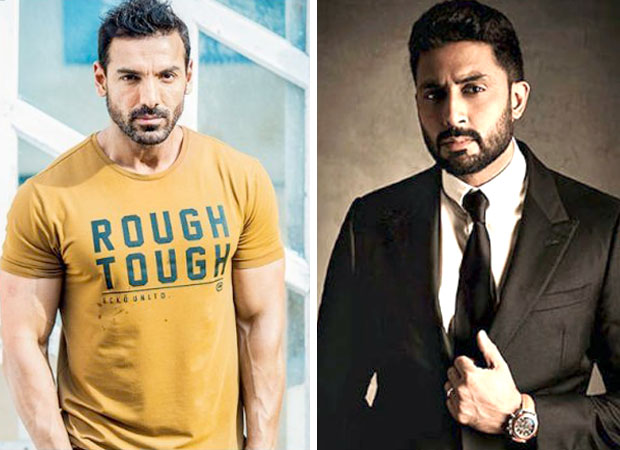 SCOOP: Dostana actors John Abraham and Abhishek Bachchan reunite for Anees Bazmee's Pagalpanti