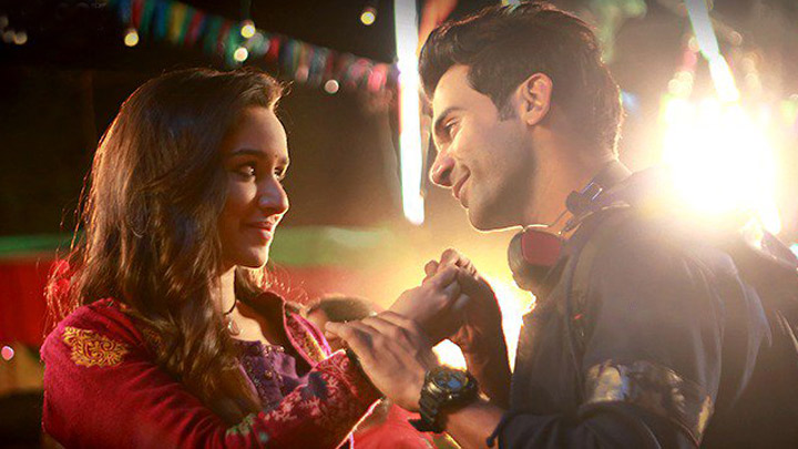 Music Review: Stree