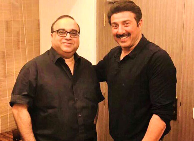 Sunny Deol and Rajkumar Santoshi to reunite after 16 years for a period drama