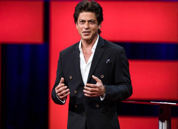 TED Talks: Shah Rukh Khan returns as the host of Season 2 in December
