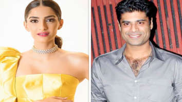 The Zoya Factor Sonam Kapoor finds her on-screen brother in Sikander Kher