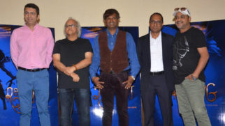 UNCUT Kunal Kohli announces his next film tentatively titled 'Ramyug'