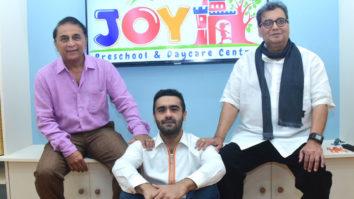 UNCUT Sunil Gavaskar @Inauguration of the Preschool and Daycare center 'Joy'