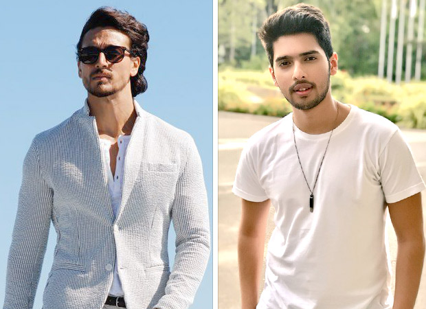 WHOA! Tiger Shroff will feature in yet another music video and this time with Armaan Malik
