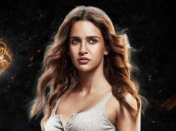 Watch how Aisha Sharma transformed as Shikha for Satyameva Jayate