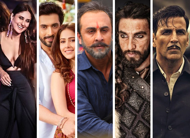 Will 2018 be the MOST SUCCESSFUL year for Bollywood with 25 Hit Films?